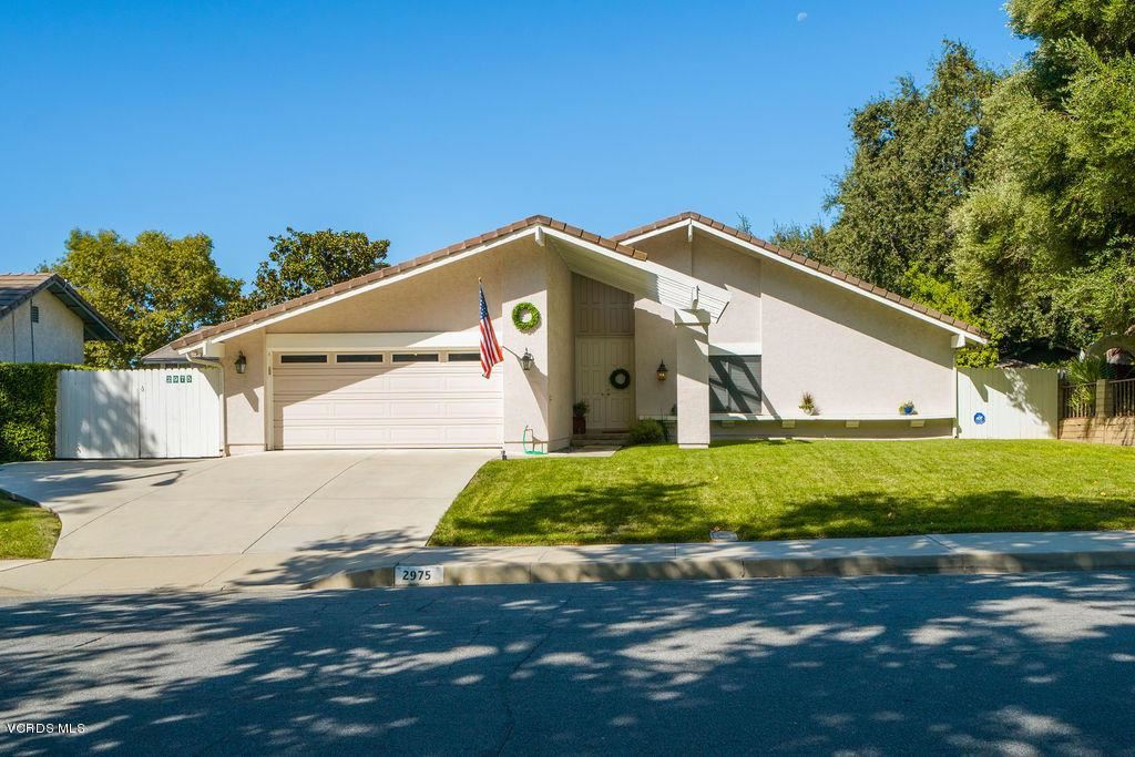 2975 Sierra Drive, Westlake Village, CA 91362 - #: 219011910