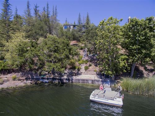 Photo of 2023 TRENTHAM Road, Lake Sherwood, CA 91361 (MLS # 217009911)