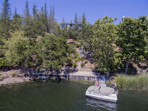 Photo of 2023 TRENTHAM Road, Lake Sherwood, CA 91361 (MLS # 217009911)