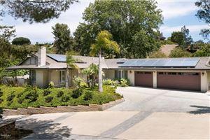 Photo of 824 PIROPO Court, Camarillo, CA 93010 (MLS # 218005911)