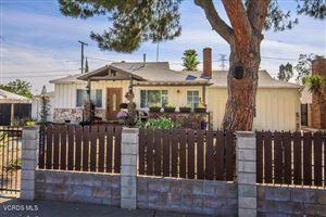 Photo of 12626 CANTARA Street, North Hollywood, CA 91605 (MLS # 218013911)