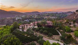 Photo of 4787 WINDHAVEN Drive, Westlake Village, CA 91362 (MLS # 219004911)