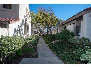 Photo of 6020 ETIWANDA Avenue #120, Tarzana, CA 91356 (MLS # SR18168911)