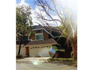Photo of 20950 OXNARD Street #61, Woodland Hills, CA 91367 (MLS # SR19060911)