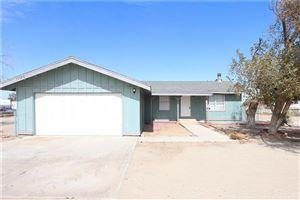 Photo of 11123 East AVENUE R2, Littlerock, CA 93543 (MLS # SR19170911)