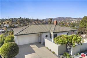Photo of 2241 MICHELTORENA Street, Los Angeles , CA 90039 (MLS # 17294912)