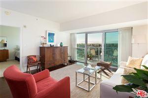 Photo of 13700 MARINA POINTE Drive #706, Marina Del Rey, CA 90292 (MLS # 18343912)