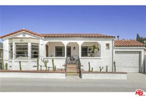 Photo of 1412 WYBRO Way, Los Angeles , CA 90063 (MLS # 18366912)