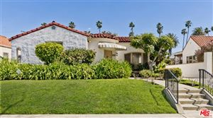 Photo of 208 South MAPLE Drive, Beverly Hills, CA 90212 (MLS # 19443912)