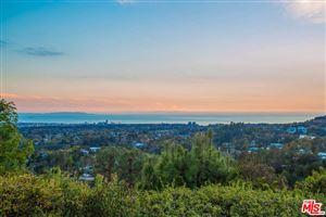 Photo of 1017 LINDENWOOD Lane, Los Angeles , CA 90049 (MLS # 19453912)