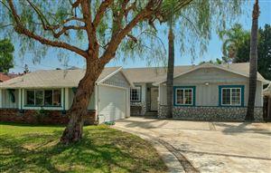 Photo of 8626 MARKLEIN Avenue, North Hills, CA 91343 (MLS # 219006912)