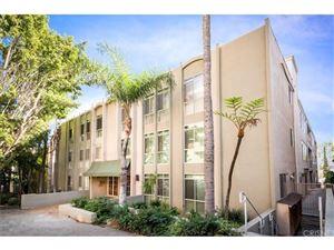 Photo of 7270 HILLSIDE Avenue #306, Los Angeles , CA 90046 (MLS # SR18038912)