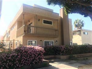 Photo of 3208 COLORADO Avenue #3, Santa Monica, CA 90404 (MLS # SR18079912)