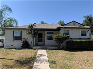 Photo of 20442 GILMORE Street, Winnetka, CA 91306 (MLS # SR19200912)