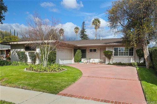 Photo of 23753 WELBY Way, West Hills, CA 91307 (MLS # SR20014912)