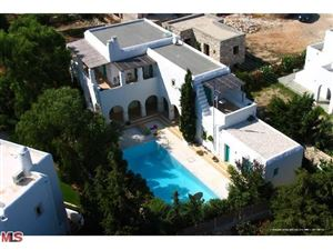 Photo of 1004 South DRIOS  PAROS  KYKLADES  GREECE, Out Of Area, NA 84400 (MLS # 13708913)