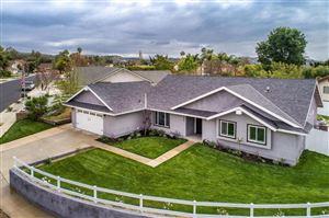 Photo of 4589 VISTA DEL VALLE Drive, Moorpark, CA 93021 (MLS # 218003913)