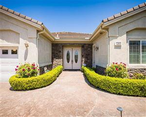 Photo of 1385 CORDOVA Court, Camarillo, CA 93010 (MLS # 218006913)