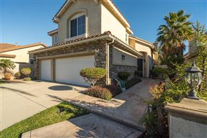Photo of 1716 VIA PAJARO, Camarillo, CA 93012 (MLS # 218014913)