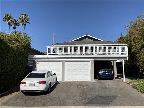 Photo of 953 PENINSULA Street, Ventura, CA 93001 (MLS # 219013913)