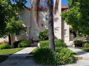 Photo of 3414 MONTROSE Avenue #4, La Crescenta, CA 91214 (MLS # 319001913)