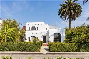 Photo of 710 ADELAIDE Place, Santa Monica, CA 90402 (MLS # SR18216913)