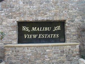 Photo of 29416 MALIBU VIEW Court, Agoura Hills, CA 91301 (MLS # SR18268913)