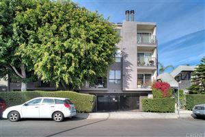 Photo of 6525 LA MIRADA Avenue #102, Los Angeles , CA 90038 (MLS # SR18279913)