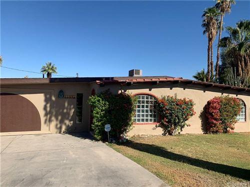 Photo of 44831 SAN CLEMENTE Circle, Palm Desert, CA 92260 (MLS # SR19279913)