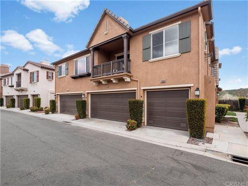 Photo of 19406 LARODA Lane, Saugus, CA 91350 (MLS # SR20065913)