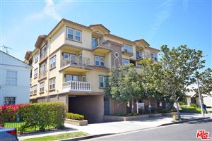 Photo of 929 South ST ANDREWS Place #303, Los Angeles , CA 90019 (MLS # 18336914)