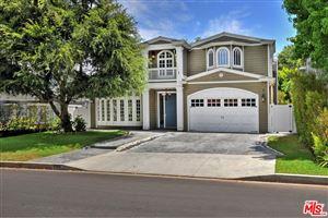 Photo of 4162 FULTON Avenue, Sherman Oaks, CA 91423 (MLS # 18355914)