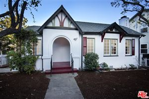 Photo of 1836 West SILVER LAKE Drive, Los Angeles , CA 90026 (MLS # 18360914)