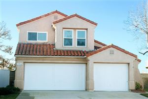 Photo of 15716 MILNE Circle, Moorpark, CA 93021 (MLS # 218010914)