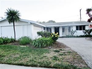 Photo of 1330 ELDER Street, Oxnard, CA 93036 (MLS # 218014914)