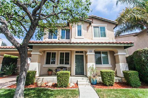 Photo of 7639 WILSON Street, Ventura, CA 93003 (MLS # 219009914)