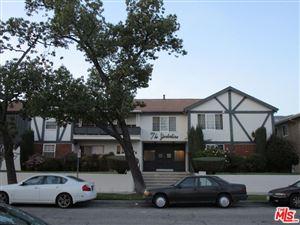 Photo of 575 SOUTH Street #11, Glendale, CA 91202 (MLS # 18336916)