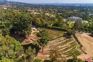 Photo of 783 BEL AIR Road, Los Angeles , CA 90077 (MLS # 18398916)
