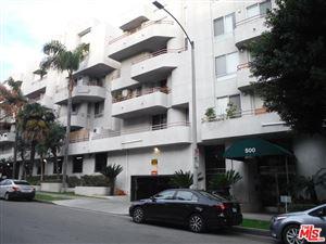 Photo of 500 South BERENDO Street #316, Los Angeles , CA 90020 (MLS # 19436916)