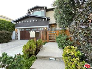 Photo of 831 CHAUTAUQUA, Pacific Palisades, CA 90272 (MLS # 19514916)
