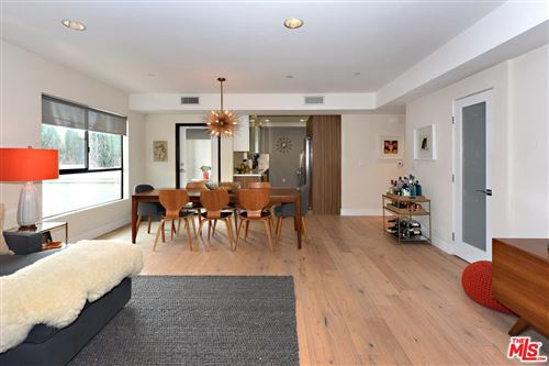 Photo of 932 North ALFRED Street #202, Los Angeles , CA 90069 (MLS # 20558916)