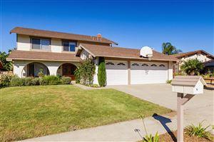 Photo of 2463 WAXWING Avenue, Ventura, CA 93003 (MLS # 218011916)