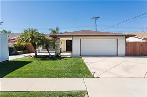 Photo of 797 DUVALL Avenue, Camarillo, CA 93010 (MLS # 219001916)