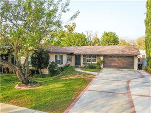 Photo of 22847 CANTARA Street, West Hills, CA 91304 (MLS # SR18006916)