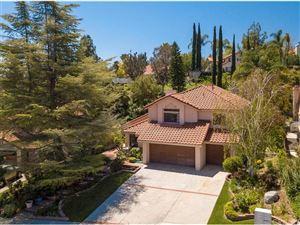 Photo of 24820 BRACKEN Lane, Stevenson Ranch, CA 91381 (MLS # SR18105916)