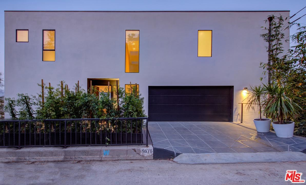 Photo of 6876 PACIFIC VIEW Drive, Los Angeles , CA 90068 (MLS # 20555916)
