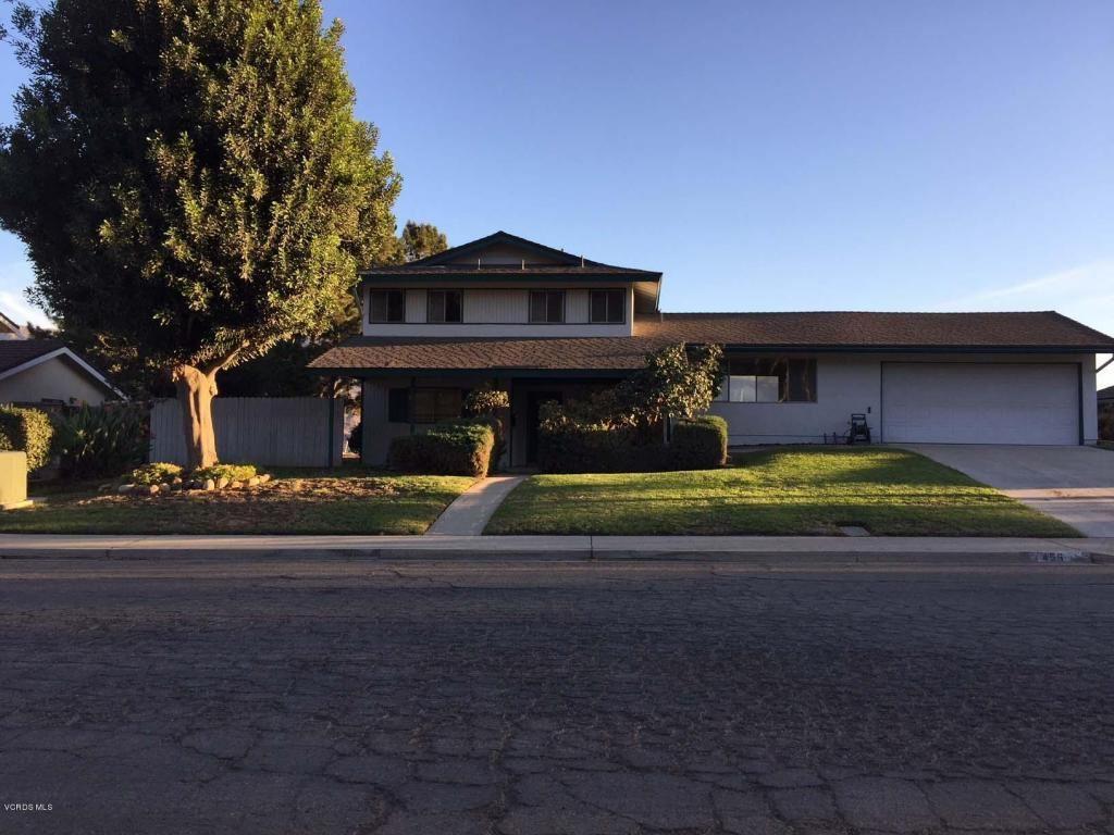 Photo for 456 VIEW Drive, Santa Paula, CA 93060 (MLS # 217013916)