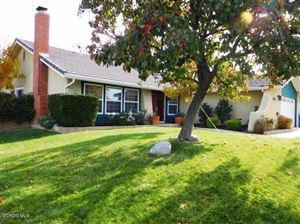 Photo of 6362 ACADIA Avenue, Agoura Hills, CA 91301 (MLS # 219000917)