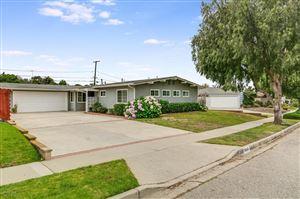 Photo of 4448 VARSITY Street, Ventura, CA 93003 (MLS # 219007917)