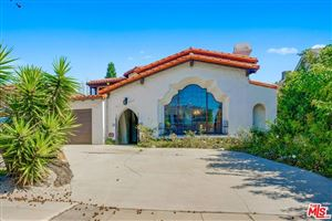 Photo of 2742 FORRESTER Drive, Los Angeles , CA 90064 (MLS # 18327918)
